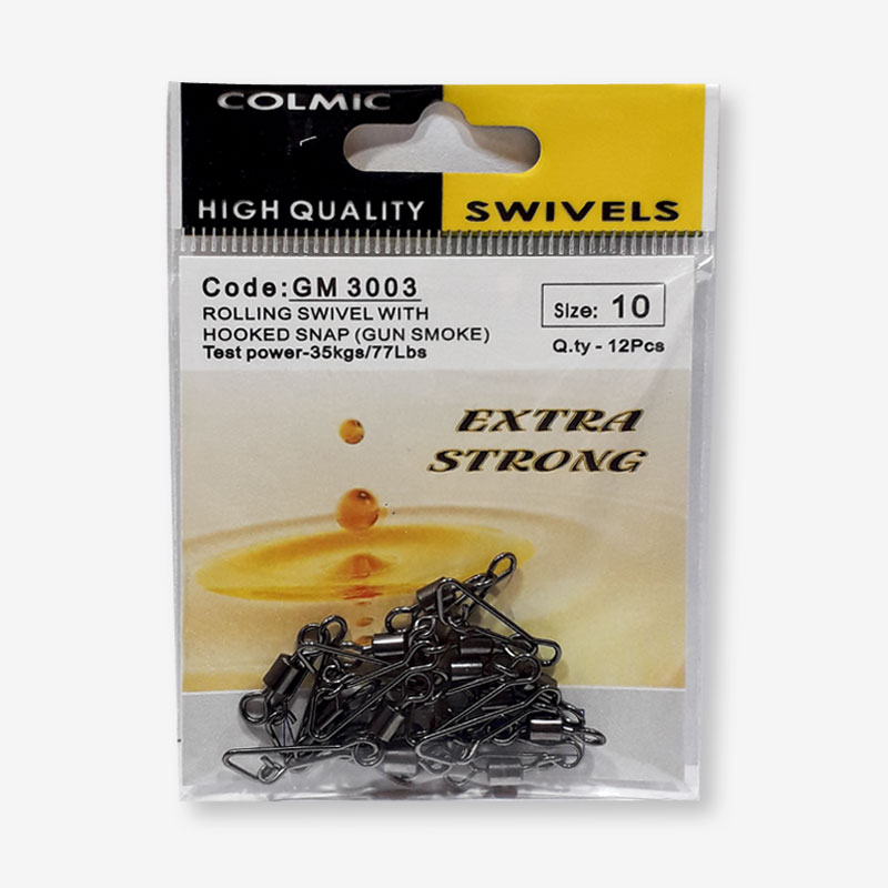 Colmic Swivels GM 3003