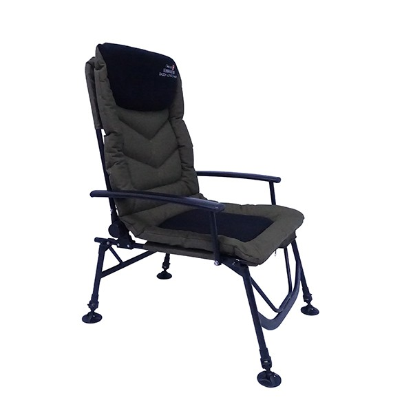 Prologic Commander Daddy Long Chair
