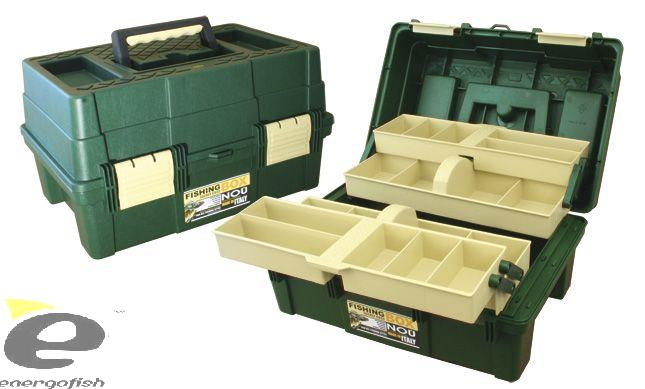 Energoteam FISHING BOX CANTILEVER 345