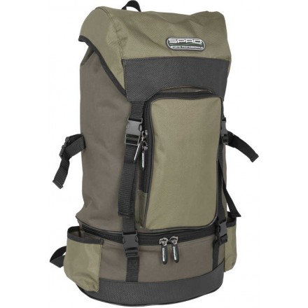 Spro Luggage Back Pack ranac