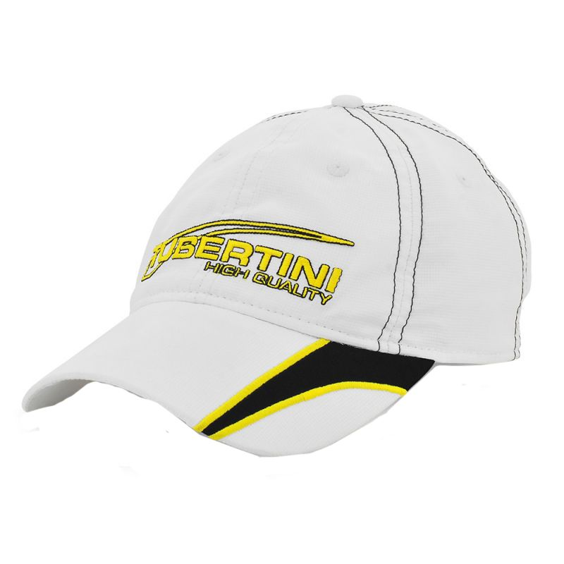 Tubertini Fashion Cap White kačket