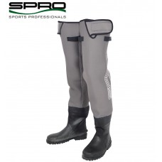 SPRO Neoprene Hip Waders čizme do kuka
